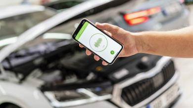 Photo of Škoda преку звучна апликација ќе открива проблеми кај возилата