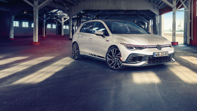 Photo of Volkswagen го претстави Golf GTI Clubsport