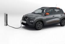 Photo of Се појавија информации за цената на Dacia Spring Electric