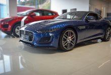 Photo of Моќниот Jaguar F-Type отсега достапен и во Македонија