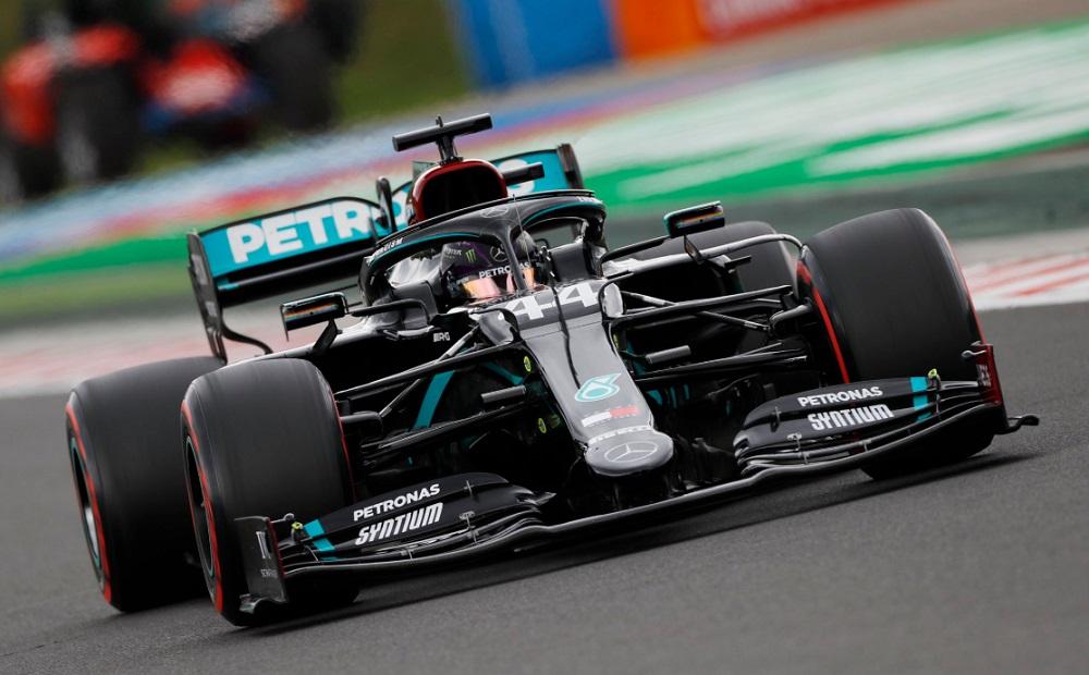 Льюис Хэмилтон - бесспорный король Формулы 1