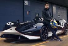 Photo of Викенд тарифа: F1 возачот Ландо Норис ја тестира McLaren Elva