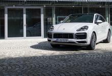 Photo of Porsche го освежи Cayenne E-Hybrid со подобра батерија