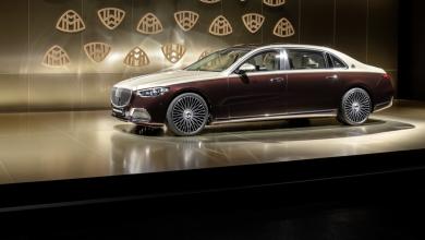 Photo of Претставена новата Mercedes-Maybach S Класа