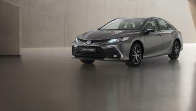 Photo of Toyota со освежување за Camry Hybrid