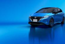 Photo of Официјална премиера на новиот Nissan Note