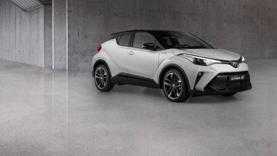 Photo of Toyota C-HR добива GR Sport варијанта во Европа