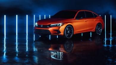 Photo of Honda го претстави прототипот за новиот Civic