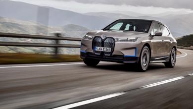 Photo of BMW го претстави електричниот iX
