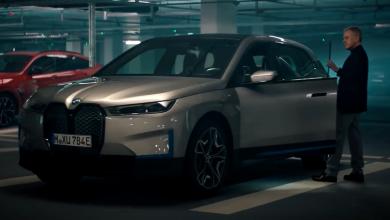 Photo of Викенд тарифа: Оскаровецот Кристоф Валц e вљубен во BMW iX