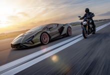 Photo of Ducati и Lamborghini го претставија Diavel 1260
