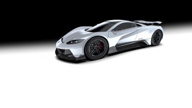 Photo of Elation Freedom е електричен хиперавтомобил со над 1.900 КС