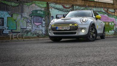 Photo of Тест Mini Cooper SE: Mini освојува на струја