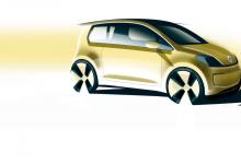Photo of Електричниот градски автомобил на Volkswagen доаѓа до 2023
