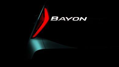 Photo of Hyundai го најави Bayon, новиот мал кросовер за Европа