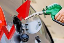 бензинот и дизелот
