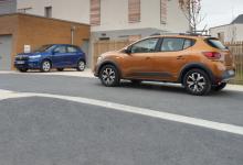 Photo of Новите Sandero и Logan се најпрефинетите модели на Dacia досега