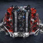 488 GT Modificata