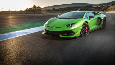 Photo of Lamborghini не се откажува од својот V12 агрегат