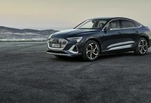 Photo of Audi подготви низа унапредувања за e-Tron и e-Tron Sportback