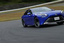 Photo of Toyota ја претстави втората генерација на Mirai во Европа