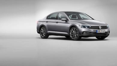 Photo of Volkswagen го згаснува Passat во Европа