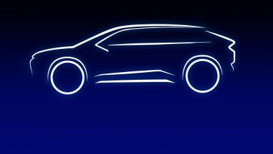 Photo of Toyota го најави новиот електричен SUV