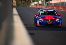 Photo of Peugeot Sport со успех ја заокружи сезоната