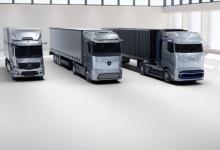 Photo of Mercedes ги има најиновативните камиони за 2021 година