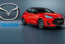 "Photo of Новата Mazda2 ќе биде ""препакуван"" Toyota Yaris"