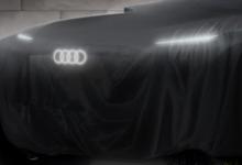 Photo of Audi со тизер го најави екстремното возило за Dakar 2022