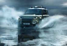 Photo of Land Rover Defender е автомобил на годината според Top Gear