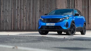 Peugeot Automobile Awards