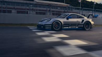 Photo of Porsche го претстави новиот 911 GT3 Cup