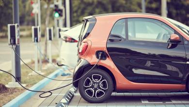 електрични возила