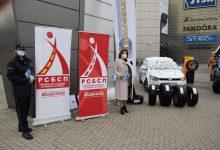 Photo of РСБСП и МВР во акција: Користете зимска опрема!