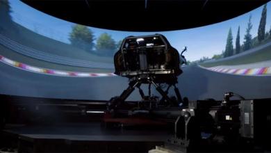 Photo of Викенд тарифа: Mercedes-AMG користи посебен симулатор за развој на One