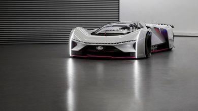Photo of Ford направи вистинска верзија на виртуелен тркачки автомобил