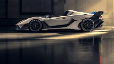 Photo of Lamborghini го претстави единечниот и уникатен SC20