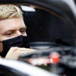 Шумахер Formula 1