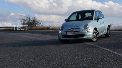 Photo of Краток тест Fiat 500 Hybrid: Модерна класика со хибридна одлика