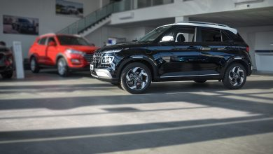 Photo of Новиот Hyundai Venue сега достапен и во Македонија
