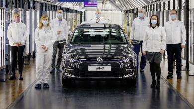 Photo of Volkswagen e-Golf замина во историјата