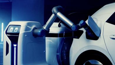 Photo of VW го покажа мобилниот робот за полнење електрични возила