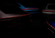 Photo of Porsche објави тизер за нова верзија на Taycan