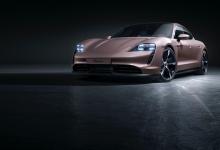 Photo of Porsche го прошири опсегот на Taycan со нова верзија