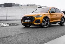 Photo of Audi ги освежи SQ5 Sportback и Q5 Sportback за Европа