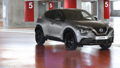 Photo of Nissan Juke доби специјална Enigma едиција