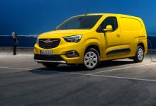 Photo of Opel го претстави електричниот Combo-e