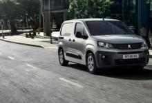 Photo of E-Partner е најновото комерцијално ЕВ од Peugeot